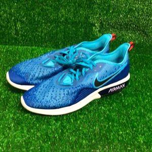 Nike Air Max Size 15